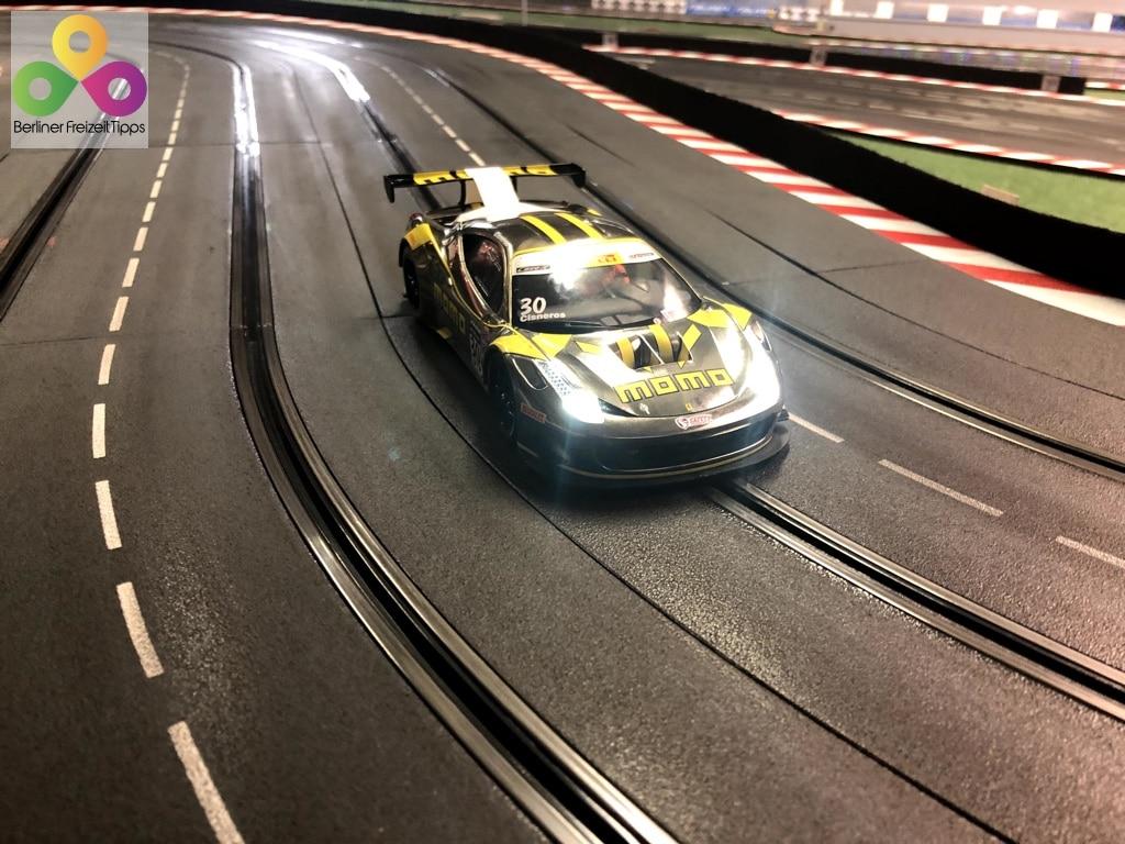 Slot Racing als Hobby