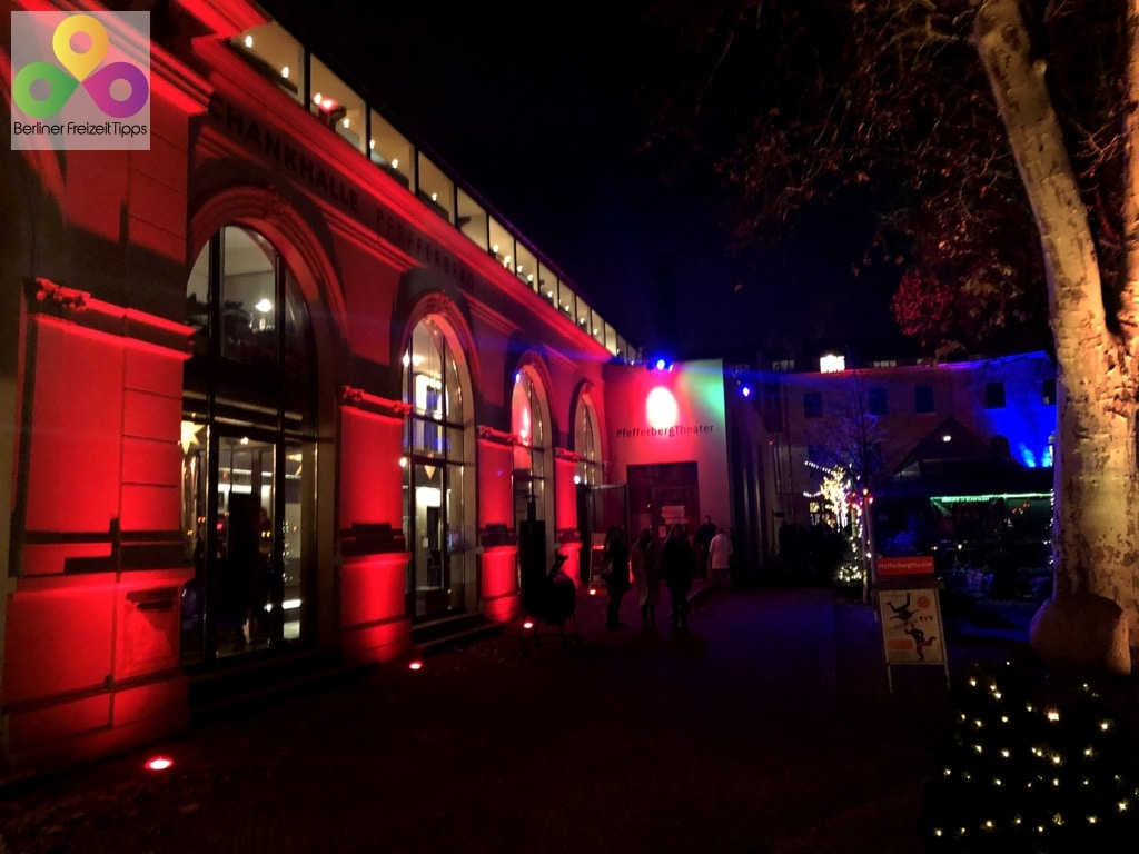 Bild Pfefferbank Theater Prenzlauer-Berg