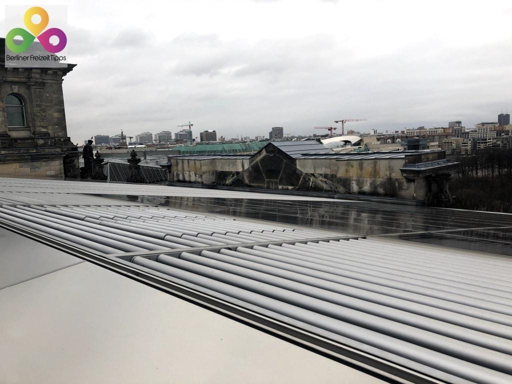 Bild Panorama Reichstagskuppel