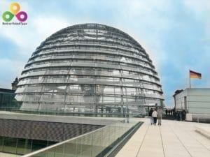Bild Reichstag Berlin