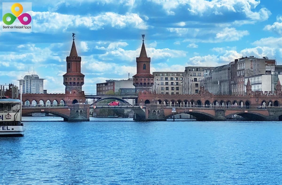 Bild Oberbaumbrücke