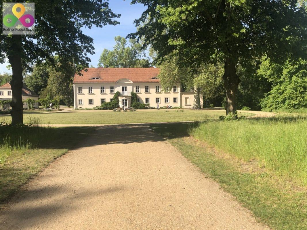 Schloss Sacrow