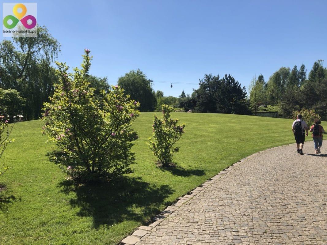 Bild Gärten der Welt