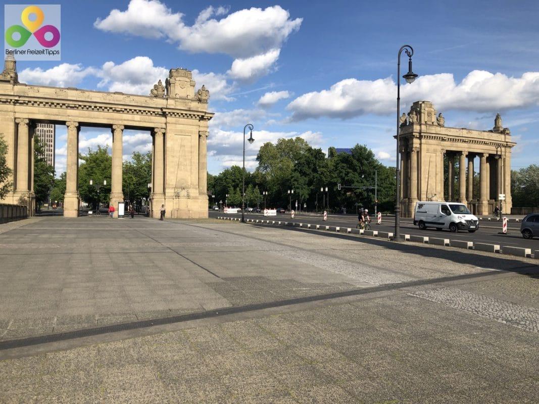 Bild Charlottenburger Tor