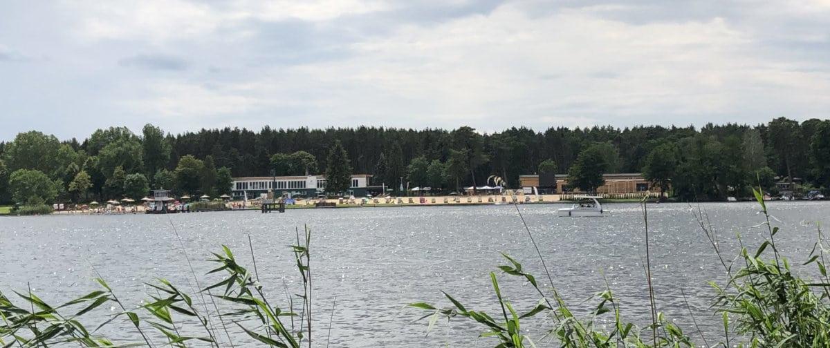 Bild Strandbad Grünau