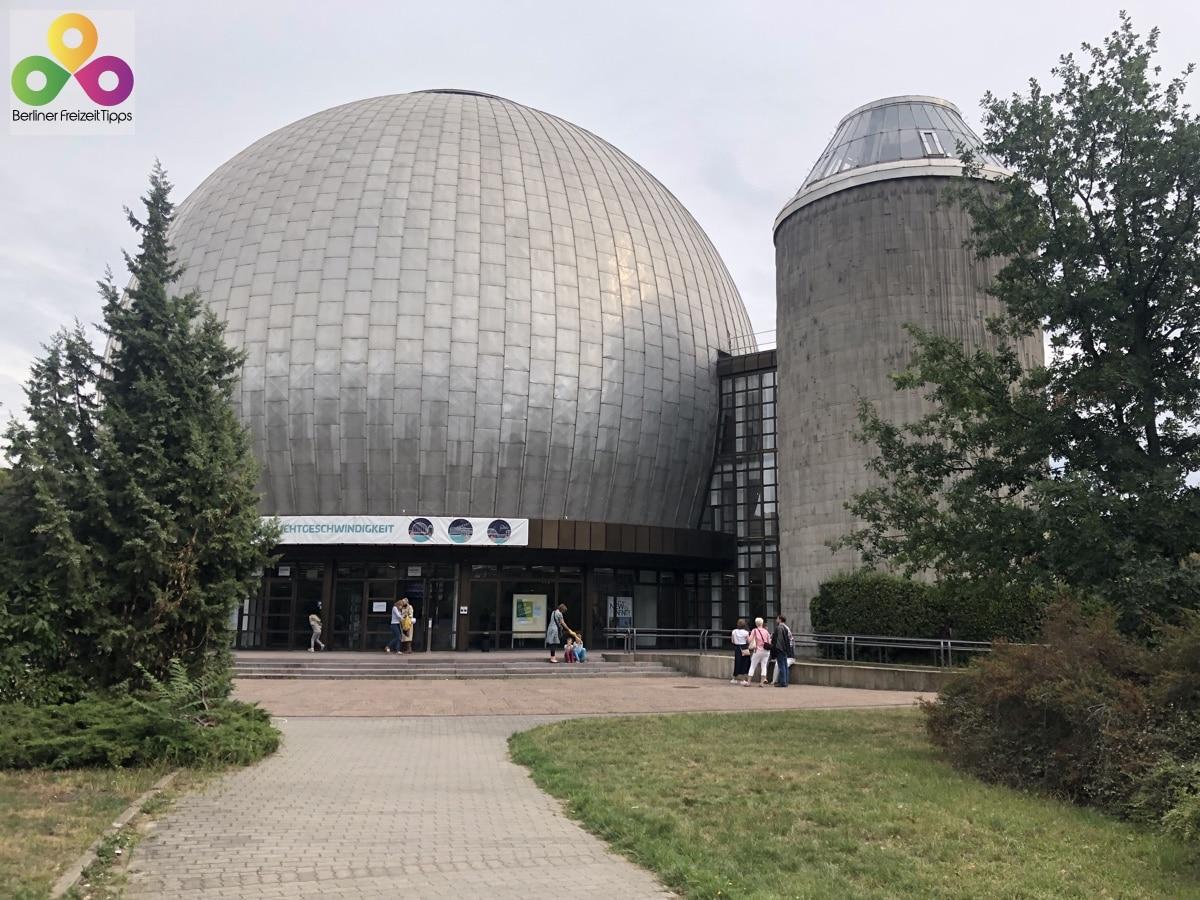 Planetarium Prenzlauer Berg