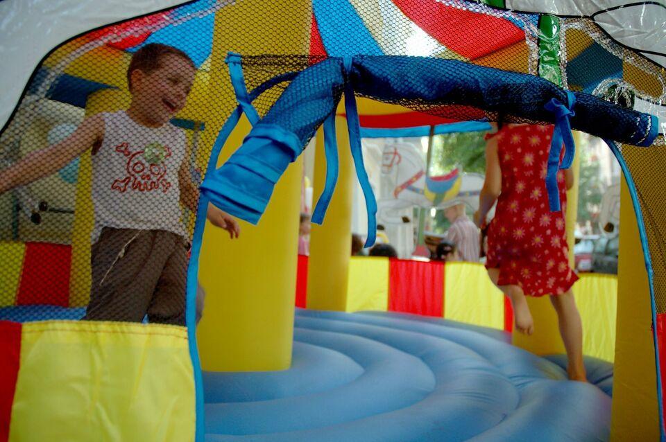 Kinderevents Berlin
