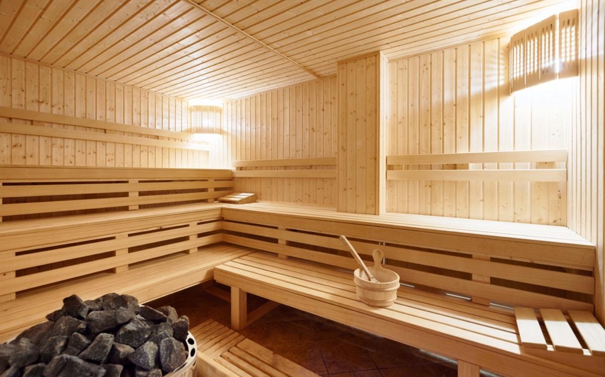Sauna R in Treptow-Köpenick