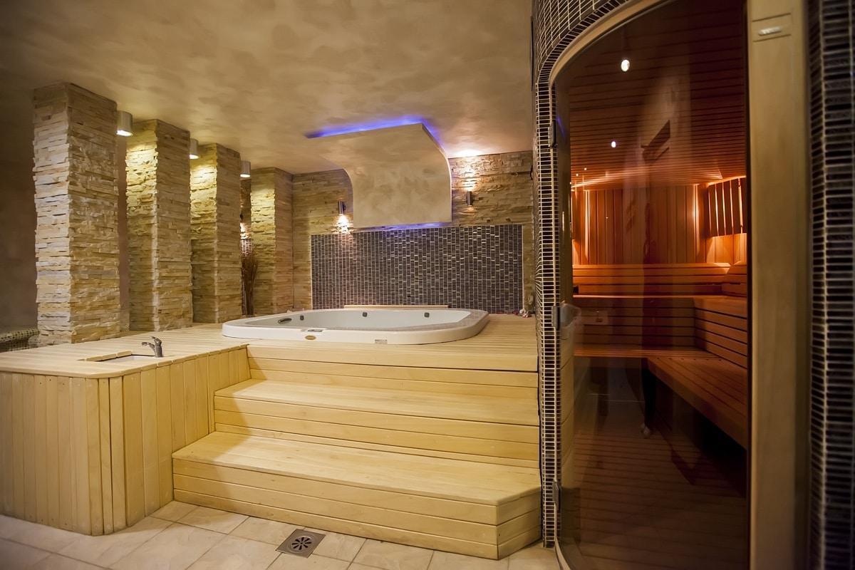 Bild Sauna Berlin