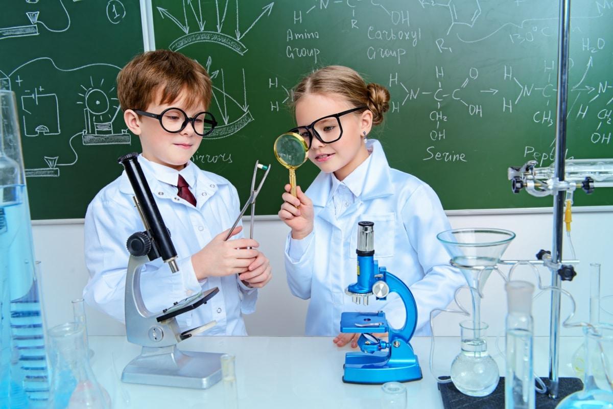 ENTDECKUM – das Labor für Kinder im Prenzlauer Berg