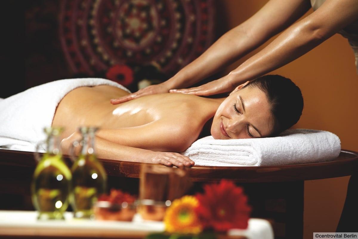 bild centrovital massage