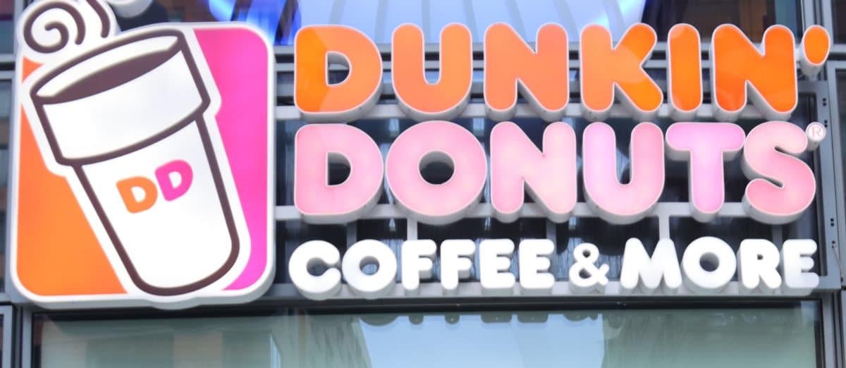 Bild Dunkin Donuts Berlin