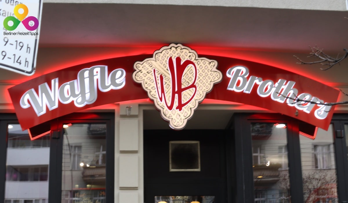 Bild Waffle Brothers Berlin