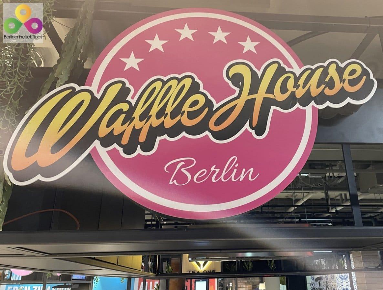 Bild Waffle House Wilmersdorfer Arcarden WILMA
