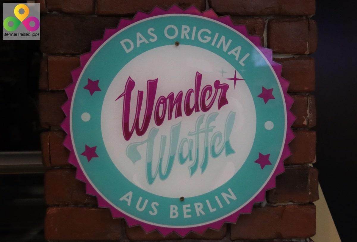Bild Wonder Waffel Berlin