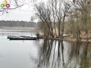 Bild Bootsverleih Flughafensee