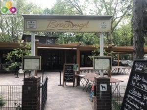 Bild Restaurant Brachvogel